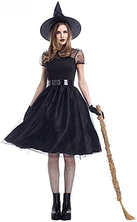 Disfraz Sexy de ángel caído para Mujer, Disfraces de Halloween ...