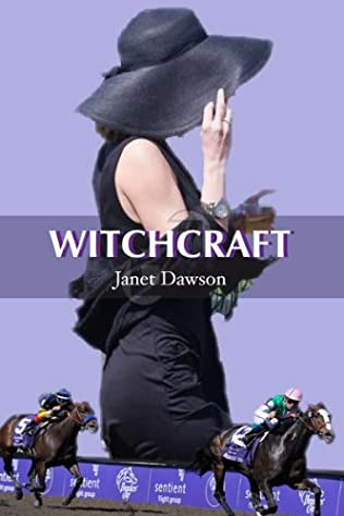 book cover of Witchcraft