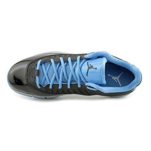 Nike Air Jordan Super.fly Low - 540203-007 - schwarz