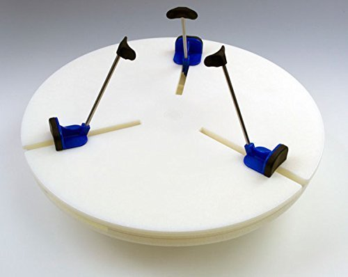 Giffin Grip Model 10, Includes Rods and Sliders by Giffin Grip