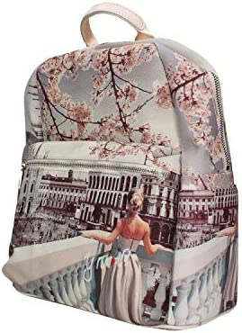 YNOT Medium Instant Backpack YES-381S0 milan view
