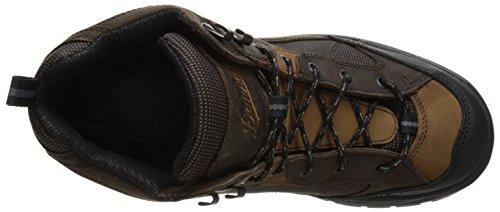 Danner Men's Radical 452 GTX Outdoor Boot,Dark Brown,10 EE US by Danner (Image #8)
