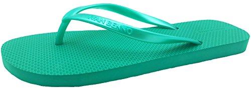 Flip Flop Street Sandals - 6