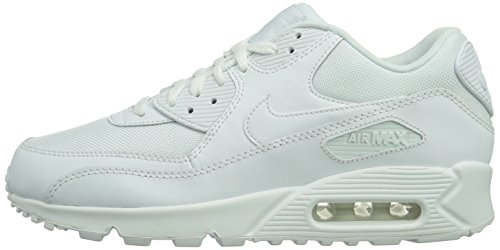 Max Essential Air Hommes Nike Sneakers Blanc 90 qxPwZE