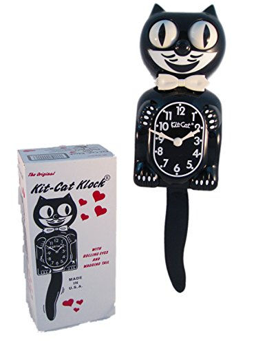 Tail Clock - 7