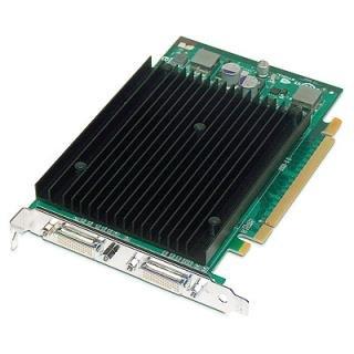 HP純正Nvidia Quardo nvs440 PCI - E 256 MB 2 x dms59クアッド監視ビデオグラフィックスボード – 新しい – 390423 – 001 B000S06FNS