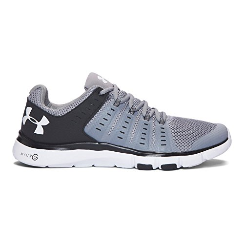 Under Armour UA Micro G Limitless 2 Team  Black and  Steel