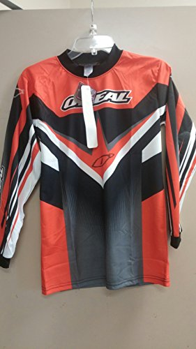 O'Neal Youth MX Element Jersey Size - Womens Oneal Element