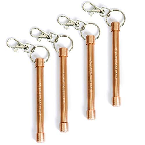 StayWell Copper Germ Stopper Roller   Best Travel Size Hand covid 19 (Copper Bottle Stopper coronavirus)