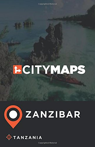 Read Online City Maps Zanzibar Tanzania ebook