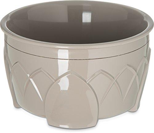 Dinex DX530031 Fenwick Insulated Bowl, 9 oz., 2.5
