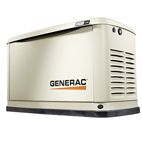 n Series 9kW/8kW Air Cooled Home Standby Generator (no Transfer Switch) ()