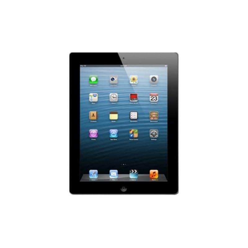 Apple iPad 2 MC769LL/A Tablet (iOS 7,16G