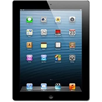 Apple iPad 2 MC769LL (1 GHz, 16GB, WiFi, Black) 2nd Generation