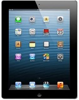 Amazon.com: Apple iPad MC705LL/A (16GB, Wi-Fi, Black) 3rd ...