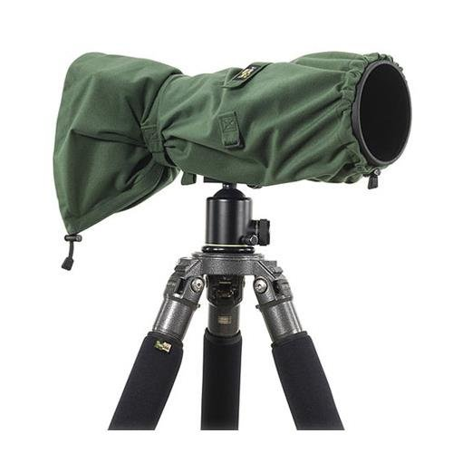 LensCoat RainCoat RS for Camera and Lens Cover sleeve protec