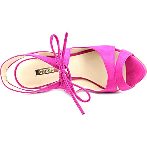 Guess Mujer hedday Pink Suede