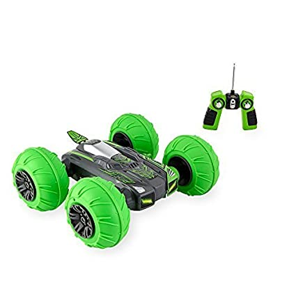 Amazon com: Fast Lane RC Psycho Cyclone - 27 MHz by Toys R