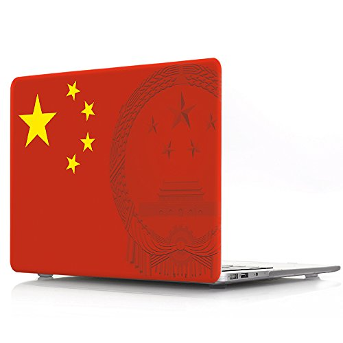 masino-hard-case-for-macbook-air-13-a1369-and-a1466-case-for-mac-air-13-national-flag-china