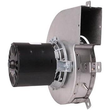 7021 9136 Skymark Furnace Draft Inducer Exhaust Vent