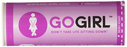Go Girl Female Urination Device product image