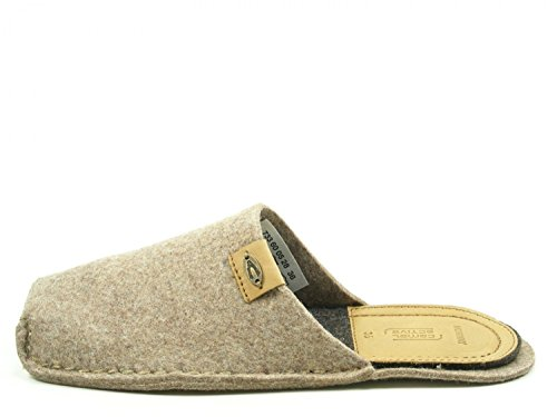 Beige Norway Camel Active Mules Chaussons 60 Femme RPO8Owq1