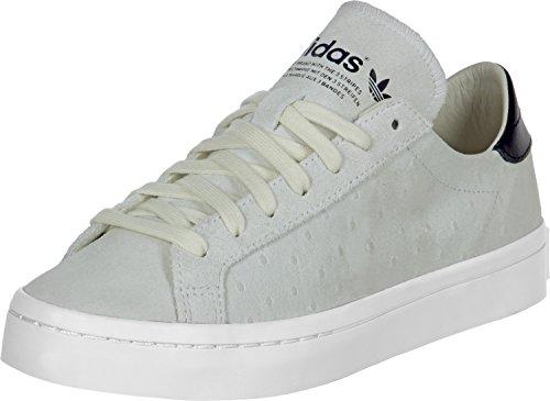 adidas Court Vantage W Calzado blanco negro