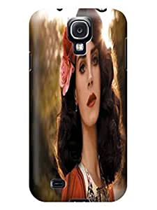 2014 Hot fashionable TPU Super Hard Lovely Lana Del Rey Patterns for Samsung Galaxy s4 Case