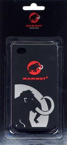 Mammut Coque iPhone Logo