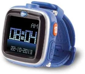 VTech - Smartwatch, Kidizoom, Color Azul (3480-155722): Amazon.es ...