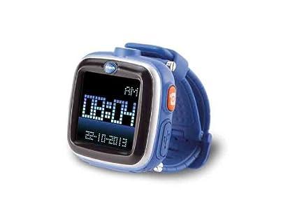 VTech - Smartwatch, Kidizoom, Color Azul (3480-155722)
