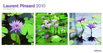 Compositions 2010. Wandkalender extra lang