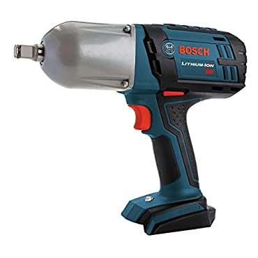 Bosch IWHT180B Cordless Impact Wrench,1/2' Square