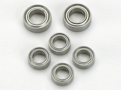 Center Transmission Bearing Set - Center Transmission Bearing Set (4): MRC