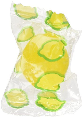 Washburn Wrapped Sour Lemon Balls ~ 2 Lbs ~ Old Fashioned Flavor