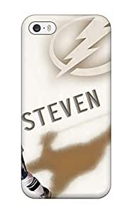 Hot 4778702K555685365 hockey nhl tampa bay lightning steven stamkos NHL Sports & Colleges fashionable iPhone 5/5s cases
