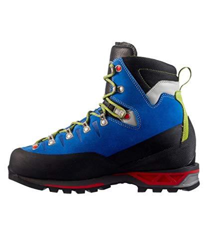 Super Kayland Cobalt Outdoor Multisport Lime Shoes Cobalt Gtx Unisex lime Rock rshtQd