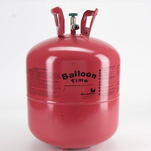 100 balloon helium tank - 5