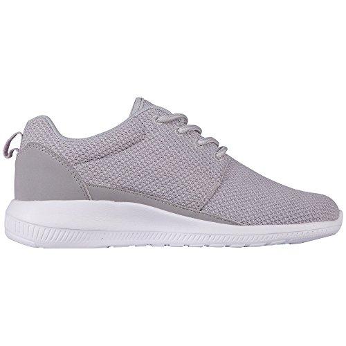 SPEED II Footwear unisex - zapatilla deportiva de material sintético unisex, color azul, talla 38 Kappa