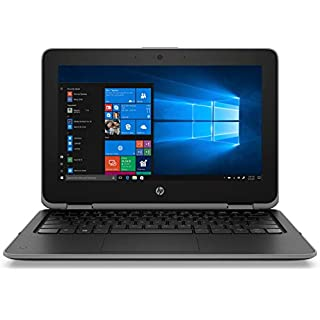 "HP ProBook x360 11 G4 EE 11.6"" Touchscreen 2 in 1 Notebook - 1366 x 768 - Core i5 i5-8200Y - 8 GB RAM - 256 GB SSD - Windows 10 Pro 64-bit - Intel HD Graphics 615 - English Keyboard - Bluetooth"