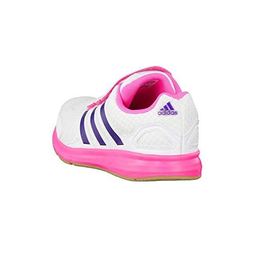 adidas LK Sport CF kids WEISS M25891 Grösse: 31