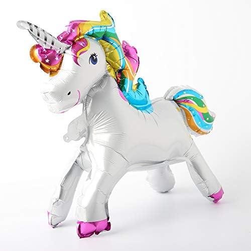 UNICORN BALLOON BALL Pony Balloon Toy Gift Inflatable Unicorn Pony