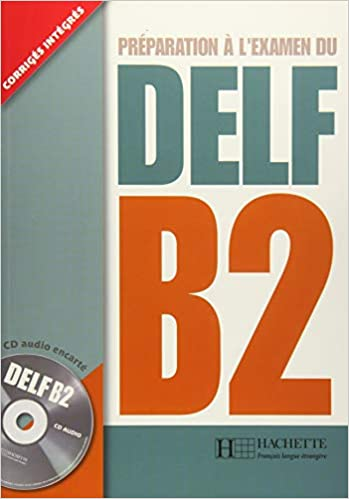 DELF B2. Livre + CD audio: Préparation à lexamen du DELF: Amazon.es: Marie-Christine Jamet, Virginie Collini: Libros en idiomas extranjeros