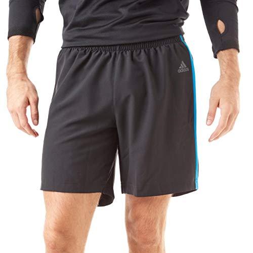 Vif Adidas Noir Homme Response bleu Shorts qxwHz47wXa