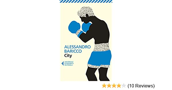 City (Italian Edition) - Kindle edition by Alessandro Baricco. Literature & Fiction Kindle eBooks @ Amazon.com.