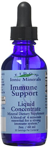 Eidon Immune Support Liquid Concentrate, 2 Ounce For Sale