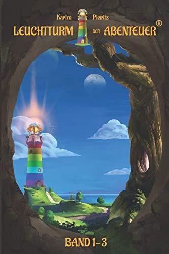 Leuchtturm der Abenteuer Band 1-3: Spannende