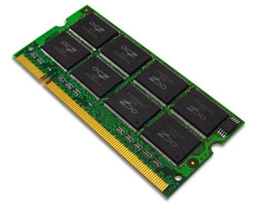 - OCZ 1GB 400MHZ Sodimm 200 Pin
