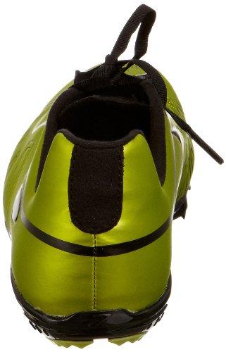 mixte Qw Black d'athlétisme k Lime Vert Chaussures adulte Brooks qIRwHdw