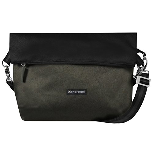 Sherpani Vale Cross Body Bag